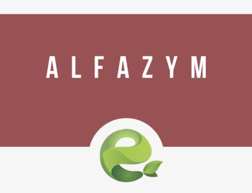 Nuovo biostimolante: Alfazym